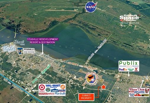Willow Creek Commercial Development Site
