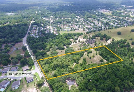 14 Approved Lots - Ponkan Reserve South