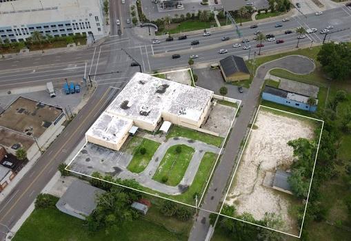 Jacksonville Redevelopment Opportunity