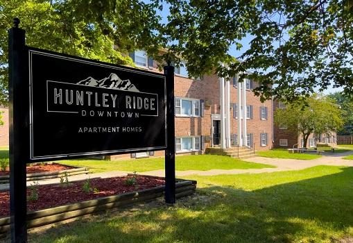 Huntley Ridge Downtown