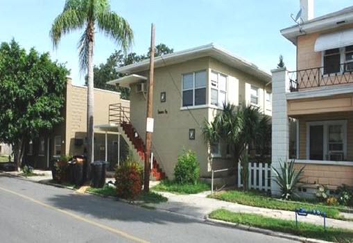 Treasure Bay Apartments