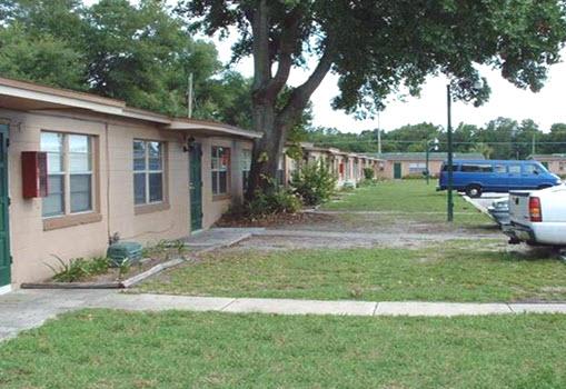 El Camino Village Apartments