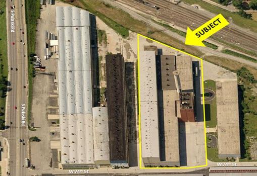 74th Street Warehouse Portfolio