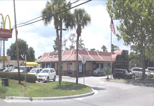 McDonald's Ground Lease