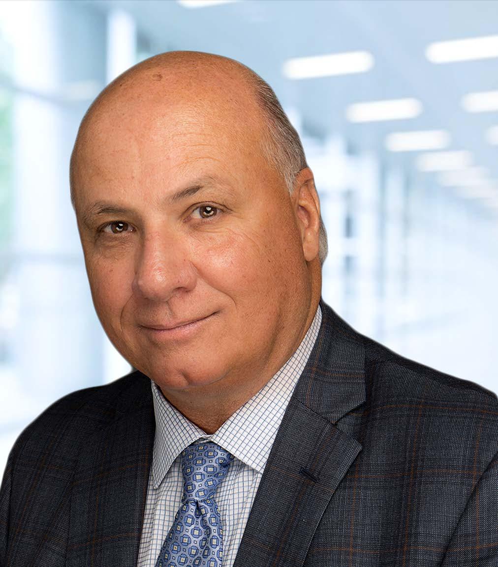 Ray Turchi